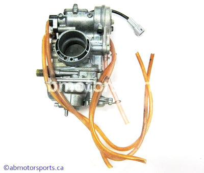 Used Yamaha Dirt Bike YZ250F OEM part # 5XC-14101-G0-00 carburetor for sale