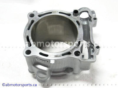 Used Yamaha Dirt Bike YZ450F OEM part # 5TA-11311-00-00 cylinder for sale