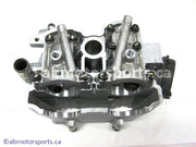 Used Yamaha Dirt Bike YZ450F OEM part # 5TA-11102-00-00 cylinder head for sale