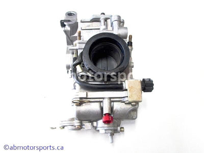 Used Yamaha YZ 450F Dirt Bike OEM part # 5TA-14101-00-00 carburetor for sale