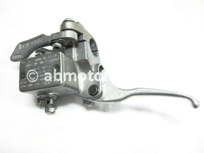 Used Yamaha Snowmobile PHAZER MTX master cylinder for sale