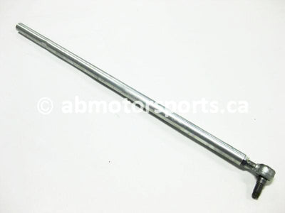 Used Yamaha Snowmobile NYTRO MTX OEM part # 8HA-23831-00-00 tie rod for sale