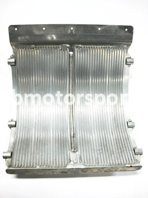 Used Yamaha Snowmobile PHAZER MTX OEM part # 8GC-12440-00-00 heat exchanger assembly for sale