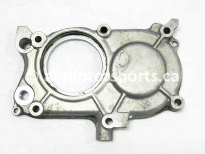Used Yamaha Snowmobile PHAZER MTX OEM part # 8GR-46292-00-00 OR 8GR-46292-01-00 reverse case housing cover for sale