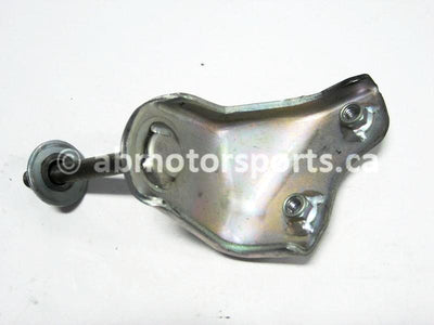 Used Yamaha Snowmobile PHAZER MTX OEM part # 8GK-23881-00-00 steering column for sale