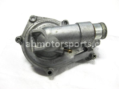 Used Yamaha Snowmobile PHAZER MTX OEM part # 8GC-12420-00-00 water pump for sale