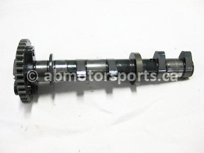 Used Yamaha Snowmobile PHAZER MTX OEM part # 8GC-12180-02-00 OR 8GC-12180-00-00 camshaft assembly for sale