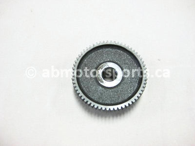 Used Yamaha Snowmobile PHAZER MTX OEM part # 8GC-15512-00-00 idler gear 1 for sale