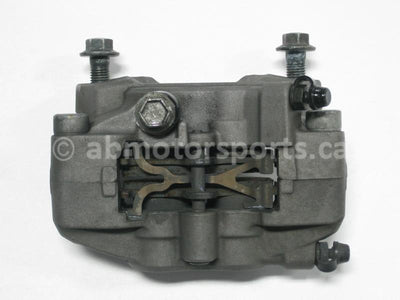 Used Yamaha Snowmobile NYTRO MTX OEM part # 8GL-2580T-00-00 left brake caliper for sale