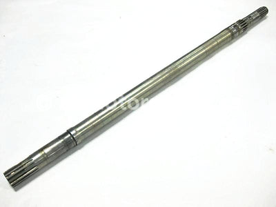 Used Yamaha Snowmobile NYTRO MTX OEM part # 8GL-17681-00-00 drive shaft for sale