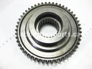 Used Yamaha Snowmobile NYTRO MTX OEM part # 8CW-17243-00-00 reverse wheel gear 50t for sale