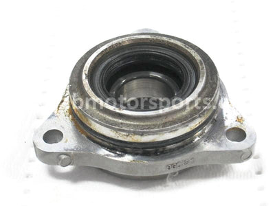 Used Yamaha Snowmobile NYTRO MTX OEM part # 8GL-47633-00-00 bearing housing for sale