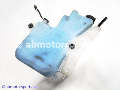 Used Yamaha Snowmobile 700 VMAX TRIPLE OEM part # 8CR-21751-00-00 oil tank for sale