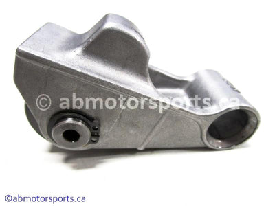 Used Yamaha Snowmobile 700 VMAX TRIPLE OEM part # 8CR-47613-00-00 chaincase tensioner for sale