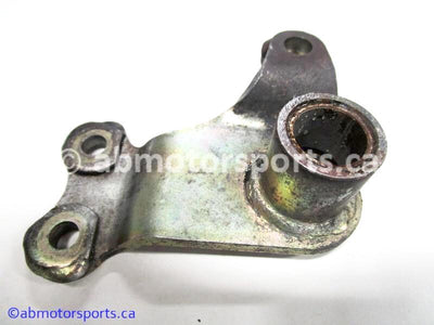 Used Yamaha Snowmobile 700 VMAX TRIPLE OEM part # 8CR-23826-00-00 idler arm for sale