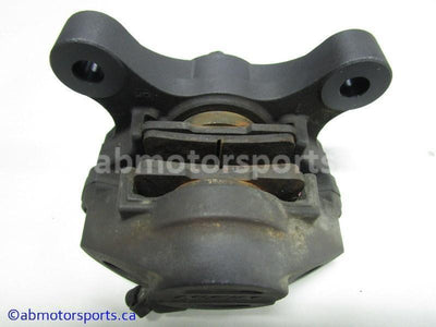 Used Yamaha Snowmobile 700 VMAX TRIPLE OEM part # 8CR-2580T-00-00 brake caliper for sale