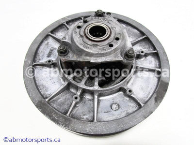 Used Yamaha Snowmobile 700 VMAX TRIPLE OEM part # 8CR-17660-10-00 secondary clutch for sale