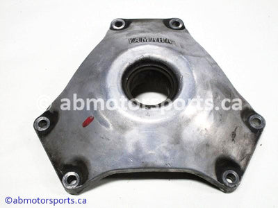 Used Yamaha Snowmobile 700 VMAX TRIPLE OEM part # 8BV-17630-10-00 primary sheave cap for sale