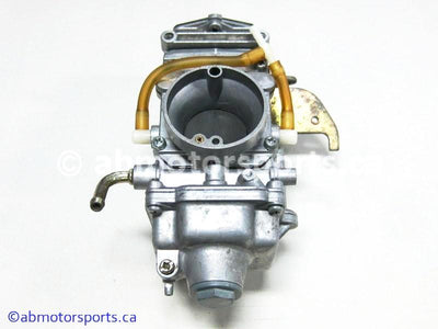 Used Yamaha Snowmobile 700 VMAX TRIPLE OEM part # 8CH-14103-00-00 carburetor for sale