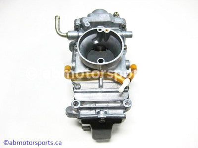Used Yamaha Snowmobile 700 VMAX TRIPLE OEM part # 8CH-14101-00-00 carburetor for sale