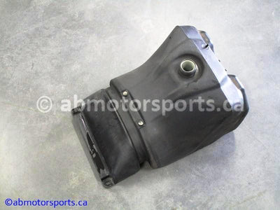 Used Yamaha Snowmobile 700 VMAX TRIPLE OEM part # 8CW-24111-00-00 fuel tank for sale