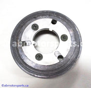 Used 1997 Yamaha Snowmobile V Max 600 OEM part # 8CA-15723-00-00 starting pulley for sale