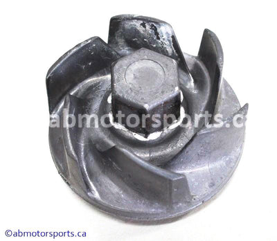 Used 1997 Yamaha Snowmobile V Max 600 OEM part # 82M-12451-00-00 water pump impeller for sale