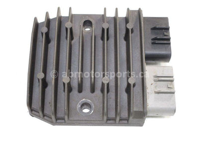 A used Regulator Rectifier from a 2007 PHAZER MTN LITE OEM Part # 1D7-81960-00-00 for sale. Looking for parts near Edmonton? We ship daily across Canada!