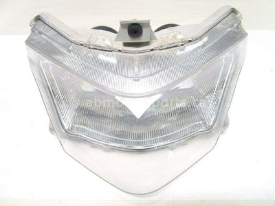 A used Headlight from a 2007 PHAZER MTN LITE OEM Part # 8GC-84310-00-00 for sale. Looking for parts near Edmonton? We ship daily across Canada!