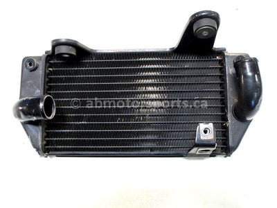 A used Radiator from a 2007 PHAZER MTN LITE OEM Part # 8GC-12461-00-00 for sale. Looking for parts near Edmonton? We ship daily across Canada!