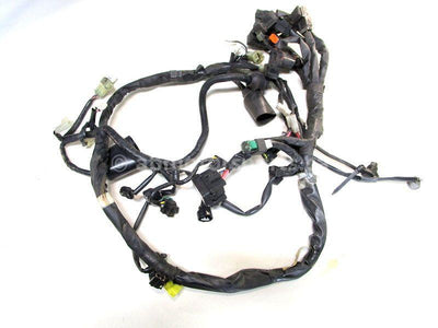 A used Main Wiring Harness from a 2007 PHAZER MTN LITE OEM Part # 8GK-82590-00-00 for sale. Looking for parts near Edmonton? We ship daily across Canada!
