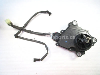 A used Reverse Motor from a 2007 PHAZER MTN LITE Yamaha OEM Part # 8GJ-4616A-00-00 for sale. Looking for parts near Edmonton? We ship daily across Canada!