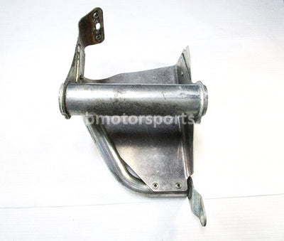 A used Footrest Right from a 2007 PHAZER MTN LITE Yamaha OEM Part # 8GJ-21970-00-00 for sale. Looking for parts near Edmonton? We ship daily across Canada!