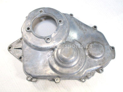 A used Crankcase Cover Lh from a 2007 PHAZER MTN LITE Yamaha OEM Part # 8GC-15411-00-00 for sale. Looking for parts near Edmonton? We ship daily across Canada!