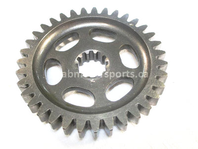 A used Balancer Weight Gear from a 2007 PHAZER MTN LITE Yamaha OEM Part # 8GC-11531-00-00 for sale. We ship daily across Canada!