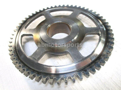 A used Starter Gear from a 2007 PHAZER MTN LITE Yamaha OEM Part # 8GC-15515-00-00 for sale. Looking for parts near Edmonton? We ship daily across Canada!