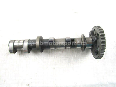 A used Camshaft from a 2007 PHAZER MTN LITE Yamaha OEM Part # 8GC-12180-00-00 for sale. Yamaha snowmobile parts… Shop our online catalog!
