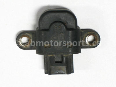 Used Yamaha UTV RHINO 700 FI OEM part # 3B4-82576-00-00 lean angle sensor for sale