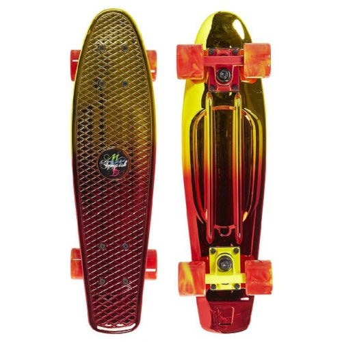 6b976398f TEMPISH BUFFY STAR GOLD PENNYBOARD KAYKAY – BACKTO84