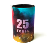 Stubby Holder - 25th Anniversary