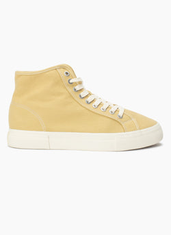 POOLSIDE HI TOP SUMMER YELLOW