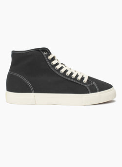 POOLSIDE HI TOP BLACK