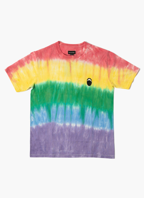 Gerald Eye Embro Tee Tie Dye - Sale