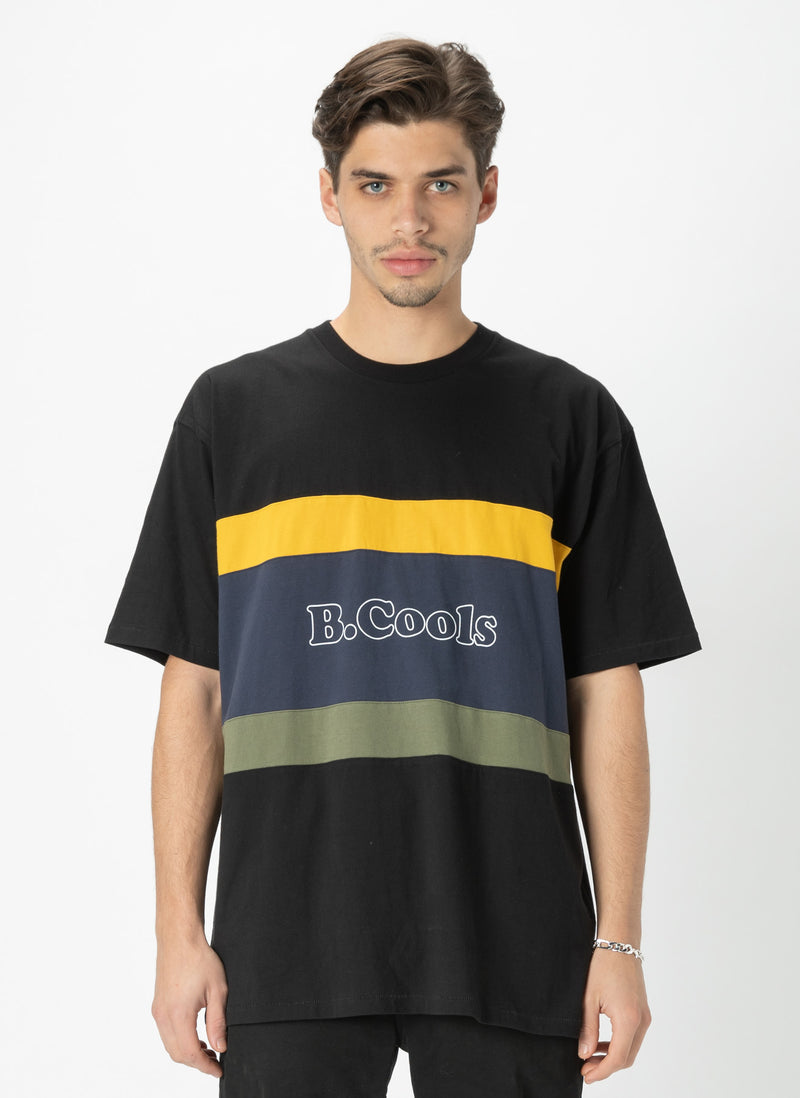 Homie Tee Black Panel - Sale