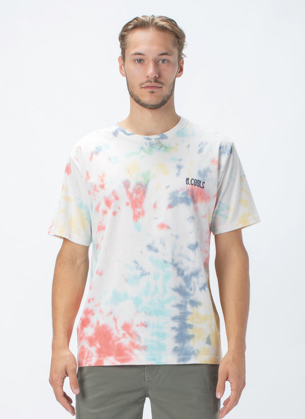 B.Cools Ripple Tee Tie Dye - Sale
