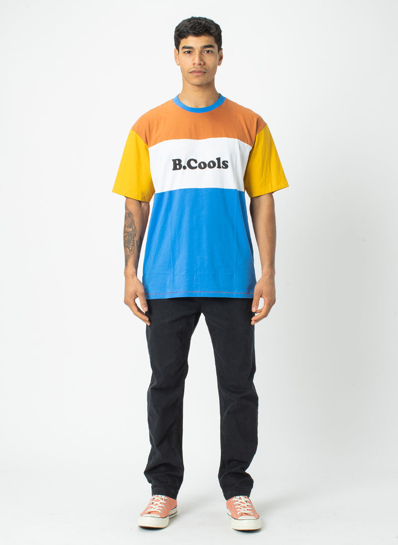 Homie Tee Retro Panel - Sale