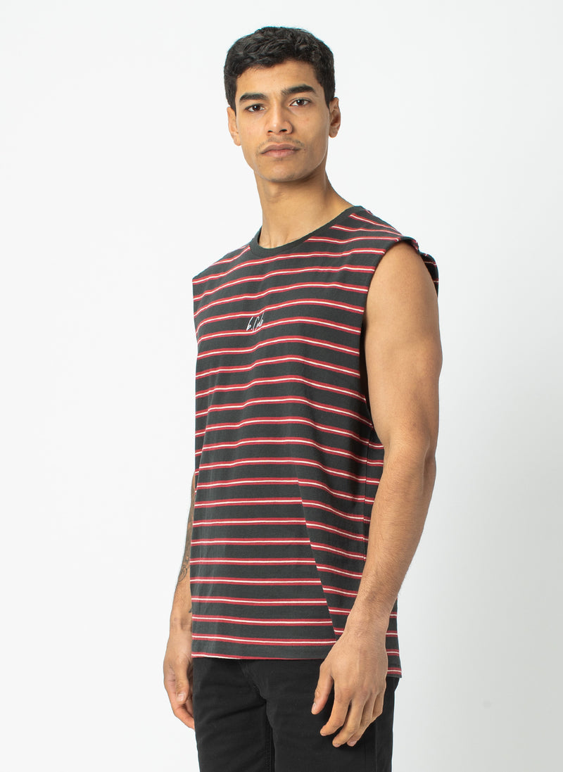 B.Cools Muscle Black Stripe