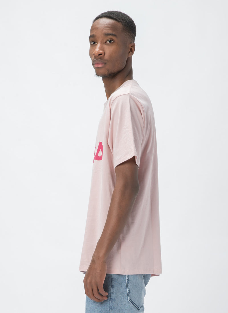Cools Tee Dusty Pink