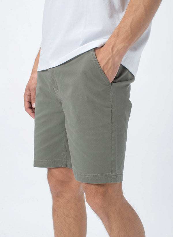 B.Relaxed Short Sage