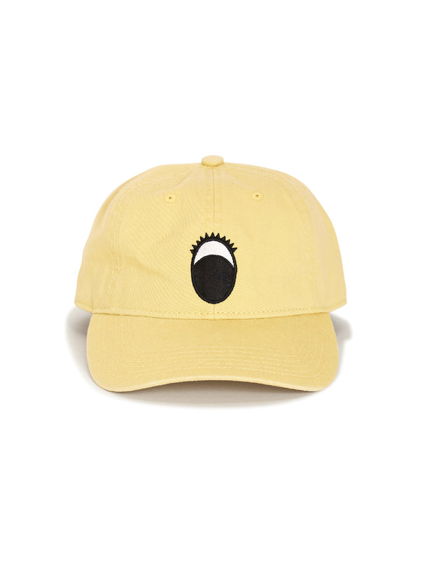 Eye Curve Brim Lemon - Sale